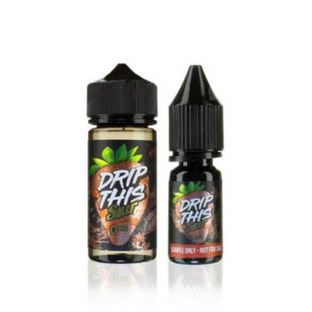 Drip This Sour - Sour Strawberry 100ml