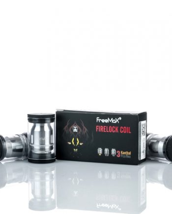 FreeMax FireLuke Mesh Replacement Coils