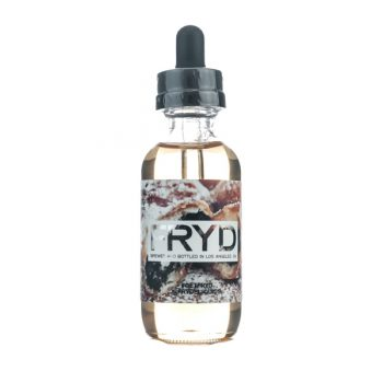 Fryd Liquids Cookies & Cream 60ml