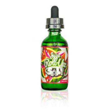 Juice Roll-Upz Salt E Liquid Watermelon Punch 60ml