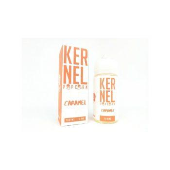 Kernel E Liquid Caramel Popcorn 100ml