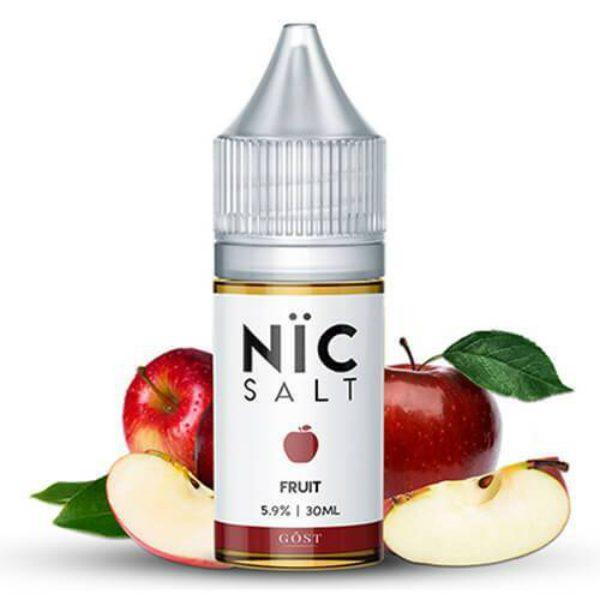 Nic Salt Gost Vapor Fruit 30ml