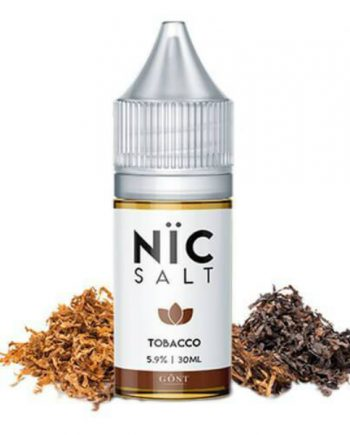Nic Salt Gost Vapor Tobacco 30ml