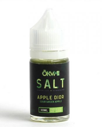 OKAMI Salt Apple Dior 30ml