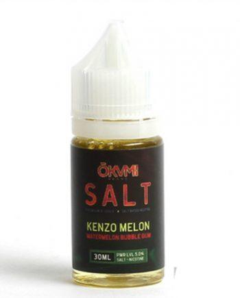 OKAMI Salt Kenzo Melon 30ml
