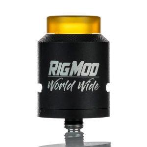 Rig Mod World Wide Model 41 BF RDA 25mm