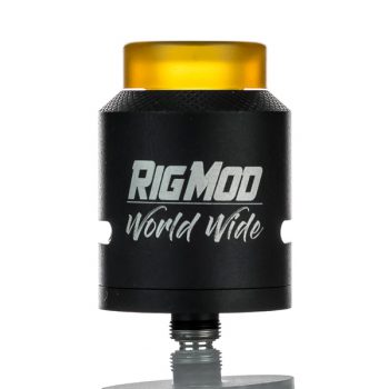 Rig Mod World Wide Model 41 BF RDA 25mm