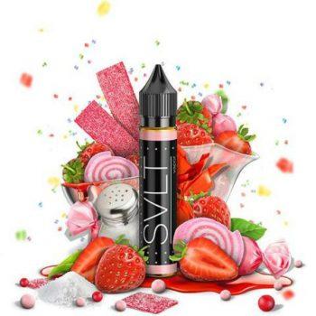 SVLT E Liquid Strawberry Sour Belt 30ml