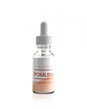 Salt Drops Salted Pom Lem 30ml