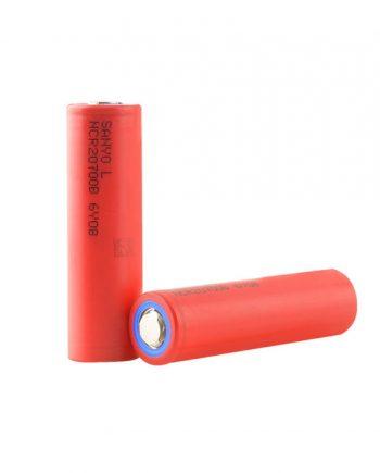 Sanyo NCR20700B 4000mAh 15A Battery