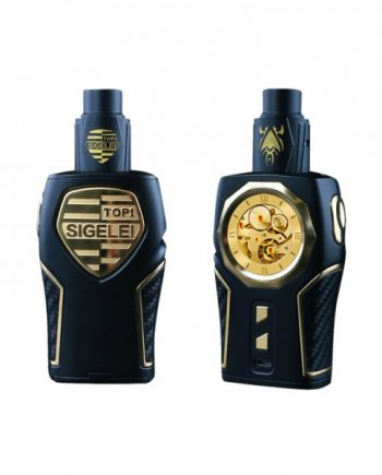 Sigelei Top 1 RDA Kit
