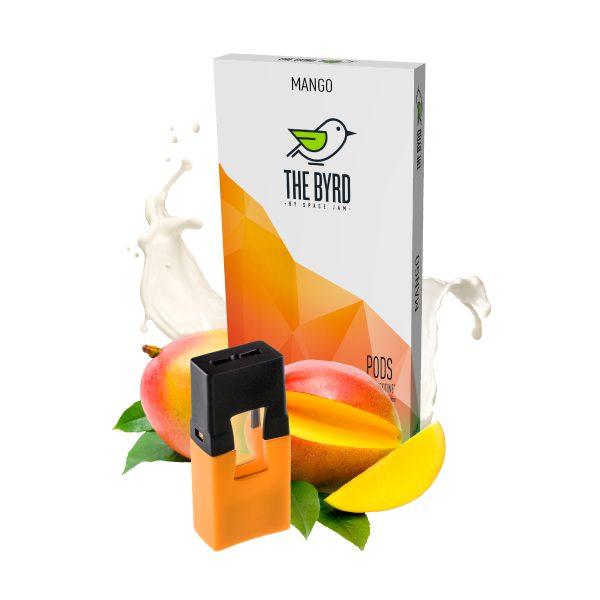 The Byrd Mango Pods