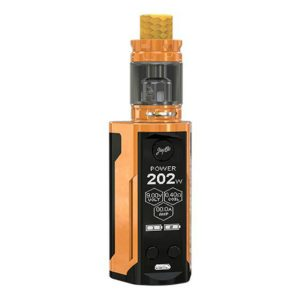 Wismec RX Gen3 Dual With Gnome King