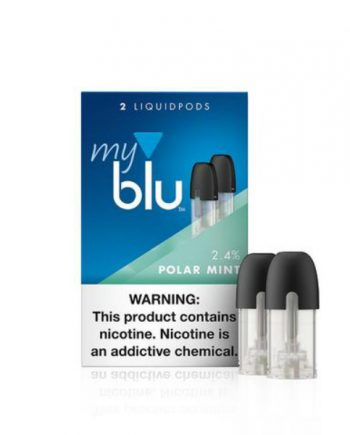 myblu Polar Mint Liquid Pods