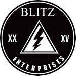 Blitz Enterprises Logo