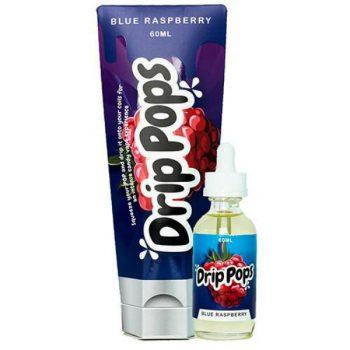 Drip Pops Blue Raspberry 60ml
