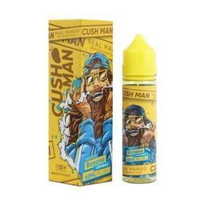 Nasty Cush Man Series Mango Banana 60ml