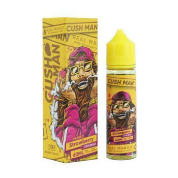 Nasty Cush Man Series Mango Strawberry 60ml