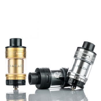 RiP Trippers Pharaoh Spring Loaded Clamp Style RTA