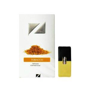 Ziip Pods Tobacco