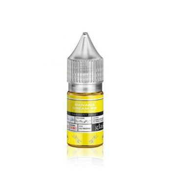 Basix Series Salt Banana Cream Pie 30ml