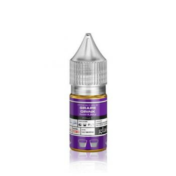 Basix Series Salt Grape Drink 30ml