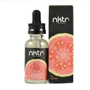 NKTR Guava 60ml