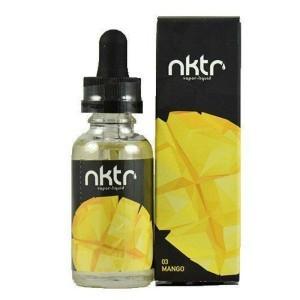 NKTR Mango 60ml
