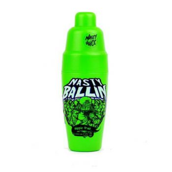 Nasty Ballin' Hippie Trail 60ml