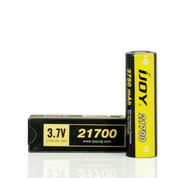 iJoy 21700 3750 mAh 40A Battery