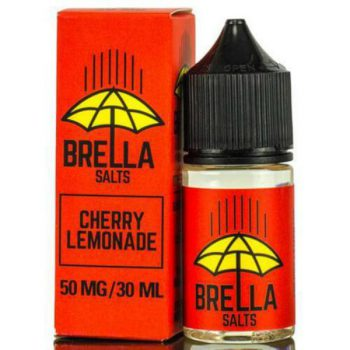 Brella Salts Cherry Lemonade 30ml