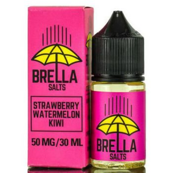 Brella Salts Strawberry Watermelon Kiwi 30ml