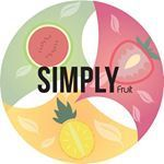 Simply Fruit Logo