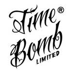 Time Bomb Limited Logo