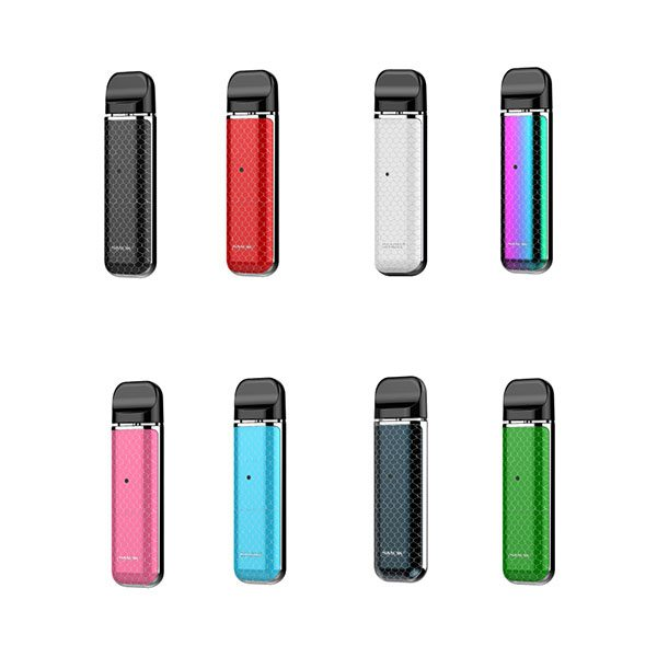 Smok Novo Kit Colors