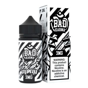 Sugoi Vapor Bad Karma 100ml