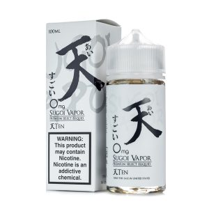 Sugoi Vapor Ten 100ml