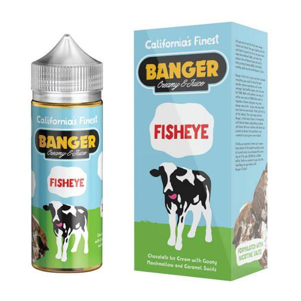 Banger Fisheye 120ml