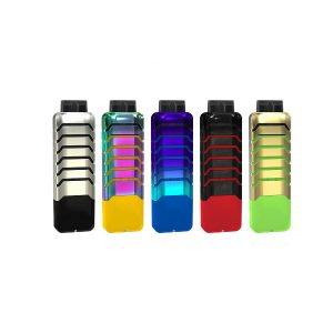 Eleaf iWu Starter Kit