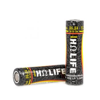Hohm Tech Hohm Life 18650 3077 mAh 20A Battery
