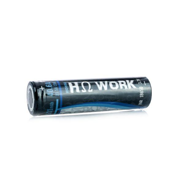 Hohm Tech Hohm Work 18650 2531 mAh 21.5A Battery