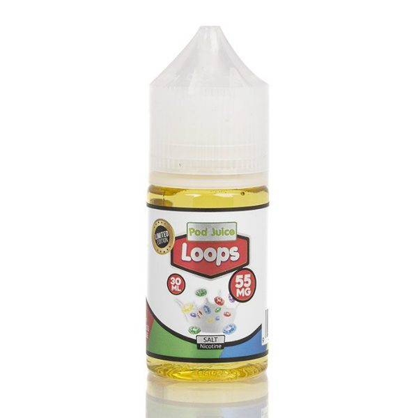 Pod Juice Loops 30ml