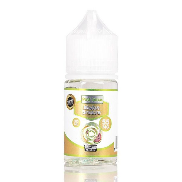 Pod Juice Melon Breeze 30ml