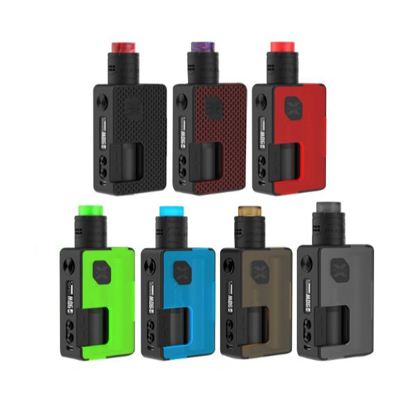 Vandy Vape Pulse X BF Squonk Kit
