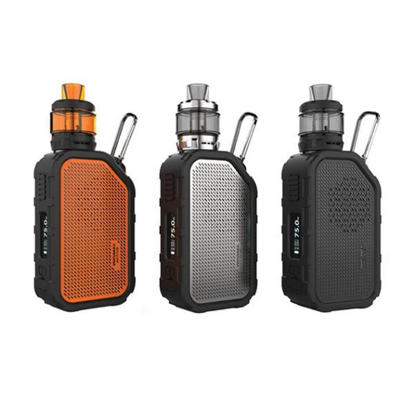 Wismec Active Amor NS Plus Kit