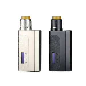 Wismec Luxotic MF VV Guillotine V2 Kit