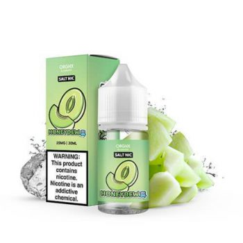 Orgnx E-Liquid Salts Honeydew Ice 30ml