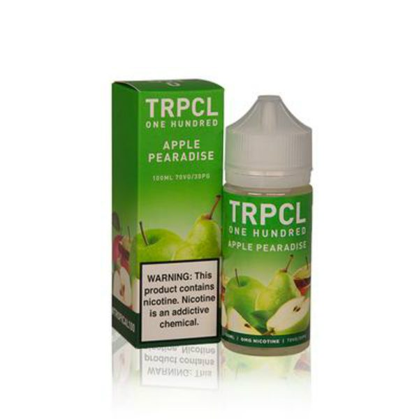 Tropical 100 Apple Pearadise 100ml
