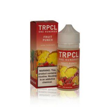 Tropical 100 Fruit Punch 100ml