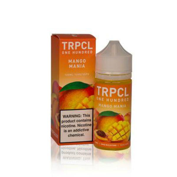 Tropical 100 Mango Mania 100ml